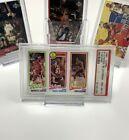 1980-81 Topps Basketball Cards 91