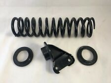 Conversion Kit for Compensating Spring w/ Mount & Rubber W111 W113