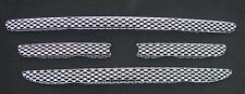 SSE '99-'03 Ford F-150 XLT/SuperCrew/4WD Main Grille Insert Chrome Finish