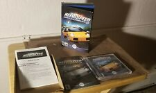 Need for Speed Hot Pursuit 2 PC Box Complete.