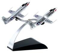 DRAGON 51031 51035 51036 51038 51039 Warbirds Series USAF model aircraft 1:144th