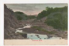 South Africa, Onderbrook Spruit Postcard, B073