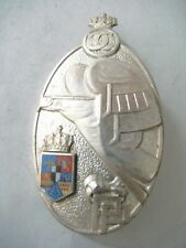 Romania Royal PREMILITARY TRAINING BADGE , Medal , Order