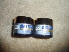 LOT OF 2 RoC Multi Correxion 5 in 1 Restoring Cream SPF30 Anti-Aging 1.7oz NOBOX