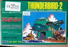 Thunderbird 2 Thunderbirds Mini imaI kit Gerry Anderson B-1844-1000 CD BOY