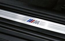 Genuine BMW M Sport Door Sill Trim Strip Retrofit Kit E92 E93 3 Series