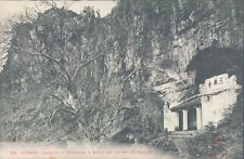 INDOCHINA Tonkin Langson Ky-Lua rocks 1910s PC