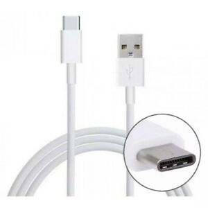 Samsung USB C to USB Cable, 4 ft, White