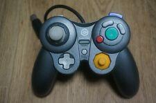 JESNET GameCube Controller Joy Pad Cube Mini Black Nintendo NGC Wii Switch