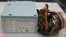 THERMALTAKE PUREPOWER 1.3 350 WATTS MODEL # W011l8RU COMPUTER POWER SUPPLY