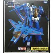 New ~Transformers TAKARA MP11T MP-11T Thundercrackerin stock