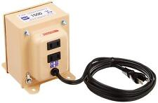 NISSYO industrial transformer NDF series NDF-1500U
