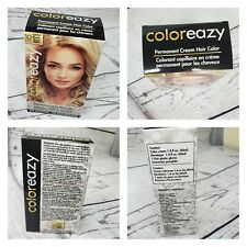 Coloreazy Lightest Blonde Hair Color 10