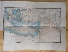 VOYAGE D'ANTENOR EN GRÈCE ET EN ASIE AVEC DES NOTIONS SUR L'EGYPTE