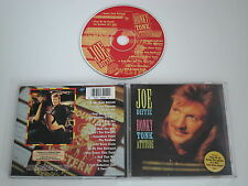 JOE DIFFIE/HONKY TONK ATTITUDE(EPIC EK 53002) CD ALBUM