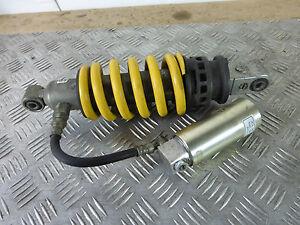 Honda CBR600 CBR 600 2001 shock absorber