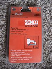 SENCO YK0004, Repair Kit K-D, fits ONLY ~ KN4450 Tool, New Old Stock
