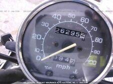 H HONDA SHADOW  VLX 600 2006 OEM  GAUGE SPEEDOMETER