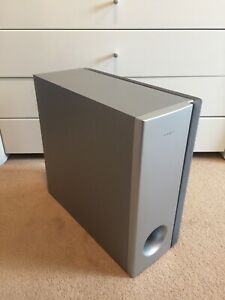 SONY Home Cinema Hi Fi Audio Passive SUBWOOFER SS-WS9 Good condition