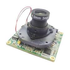 ONVIF 2.0 P2P Hass 3518E wireless WiFi 720p IP camera module / board