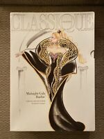 NIB 1995 Classique Midnight Gala Barbie NIB #12999 NRFB Collectible Barbie Doll