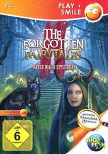 The Forgotten Fairytales: Reise nach Spectra (NEU)