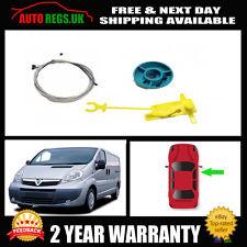 Renault Trafic Delantero Derecho Osf Kit De Reparación Regulador Ventanilla