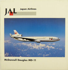 McDonnell Douglas MD-11 JAL Japan AIrlines Herpa 503372 1:500 in OVP [M4]