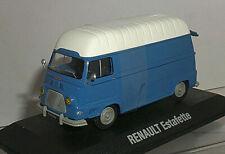 Norev 1/43 Renault Estafette Car Blue