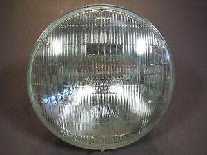 #1 Miatamecca Head Light Bulb Sylvania Performance 90-97 Mazda Miata MX5 H6024