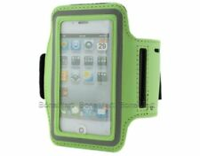 Green Mobile Phone Armbands for Apple