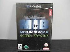 Gamecube : Men In Black 2 / Alien Escape - PAL complet.