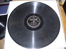 "COLEMAN HAWKINS man i love / sweet lorraine ( jazz ) 78 rpm signature 12"""