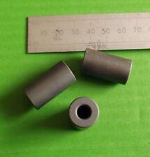 Ferrite Sleeve Core EMI Cable 7.87mm ID 15.88 x 14.7 x 7.87 28B0625-000 x 5 pcs