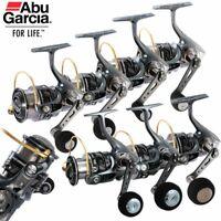 ABU GARCIA Carbon Matrix Drag Spinning Reel Revo ALX THETA