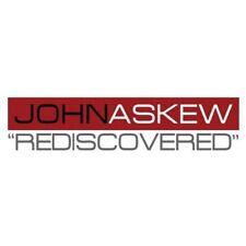 John Askew - Rediscovered [CD]