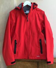 Women's Red Musto Gortex Jacket Size (18uk) more like 12/14uk