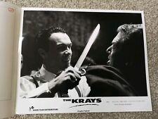 The Krays- Gary Kemp- Original Publicity Movie Still