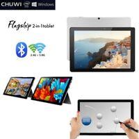 Chuwi SurBook Mini 2in1 Tablet PC 10.8 inch Windows 10 Intel 4GB+64GB Dual WiFi