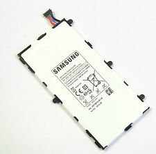 Original samsung galaxy tab 3 7.0 sm-t210 t211 p3200 t4000e 4000mah Batterie Battery