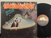 Parliament Mothership Connection EX in SHRINK funkadelic