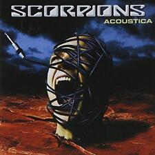 Scorpions - Acoustica (Full Vinyl Edition) (NEW 2 VINYL LP)