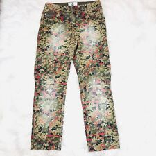 bbba8fa883038 STAPLE PIGEON MENS CAMO PANTS SIZE 32 X 30