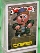 GARBAGE PAIL KIDS 15TH SERIES COMPLETE NON DIECUT VARIATION SET 88 CARDS WRAPPER