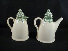 1z Certified International Tea Pot And Creamer, Pasta cucina, Portugal