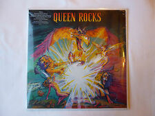 QUEEN ~ QUEEN ROCKS 2x LPs ~ 7243 8 23091 1 6 ~ MINT ~ SEALED ARCHIVE UK 1997