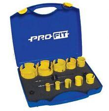 Profit 0908 Multi Purpose-Lochsägen Saw Hm-Attachment,Click + Drill,Set