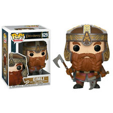 The Lord of the Rings Gimli Pop! Vinyl BRAND NEW