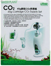 ISTA Waterplant I672 CO2 Kit Completo 45 Gr + Regulador