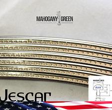 Jescar Nickel - Silver Medium/ Medium Frets/ Guitar Fret Wire 6 Feet 43080